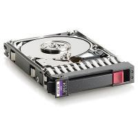 450GB 6G SAS 10K rpm SFF (2.5-inch) Dual Port