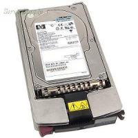 Compaq 289243-001 in tray 72,8GB