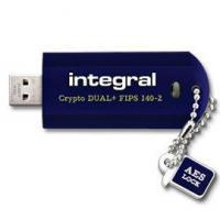 Crypto Dual Plus FIPS140-2 64GB