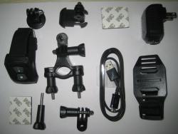 BUFFALO - vodotěsná kamera